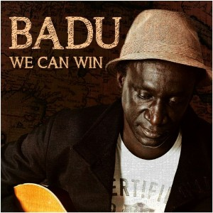 """We Can Win"" by Badu Boye"